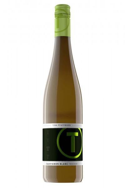 Sauvignon Blanc 2019 trocken, Weingut Tina Pfaffmann