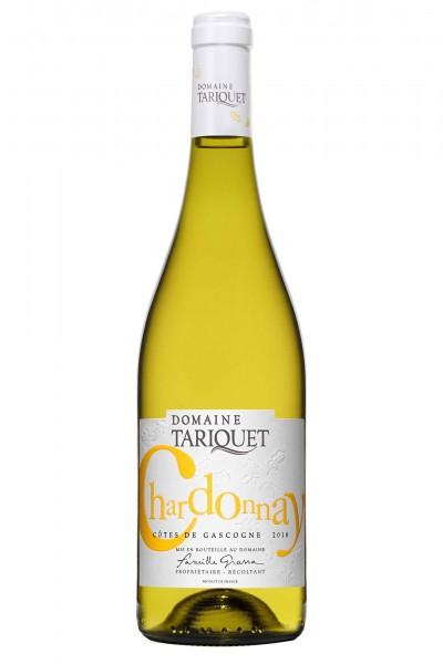 Domaine Tariquet Chardonnay IGP 2019 trocken, Domaine Tariquet