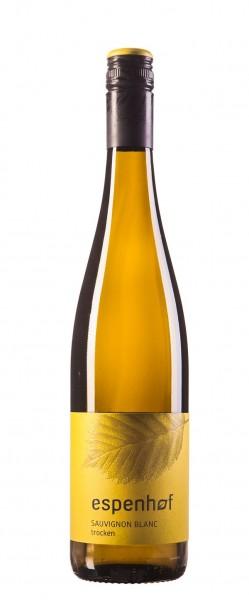 Sauvignon Blanc trocken, Weingut Espenhof