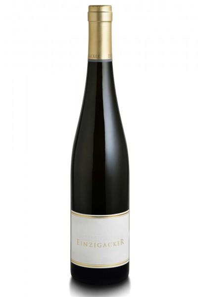 Einzigacker Weißburgunder, trocken, Weingut Dreissigacker