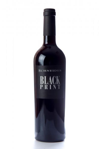 Blackprint, Markus Schneider, Pfalz