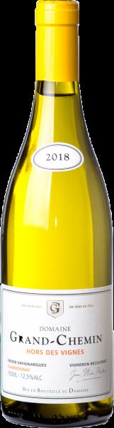 Hors des Vignes Chardonnay 2018 Pays D'oc Blanc