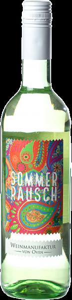 2018 Müller-Thurgau, Sommerrausch, Weinmanufaktur von Oven