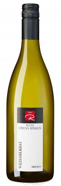 Weißherbst QbA, Weingut Stefan Rinklin
