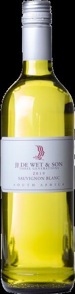 JJ de Wet & Son Sauvignon Blanc Robertson