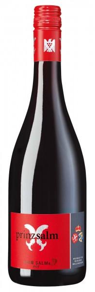 """""""Der Salm"""" Rotweincuvée Qualitätswein"""