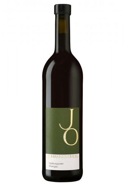 Ohlig, Spätburgunder Qualitätswein, Weingut Johannes Ohlig