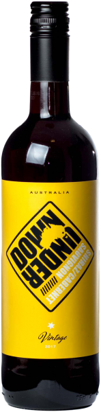 Down Under Shiraz / Cabernet Sauvignon 2017