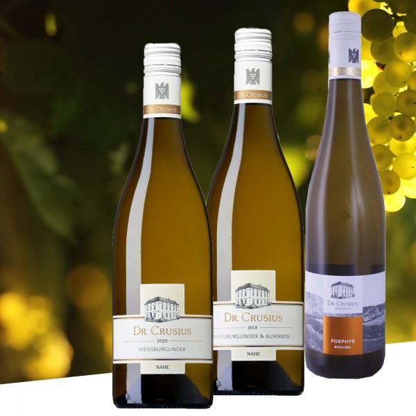 Digitale Weinprobe mit Weingut Dr. Crusius am 29. Oktober 2021 um 19:30 Uhr