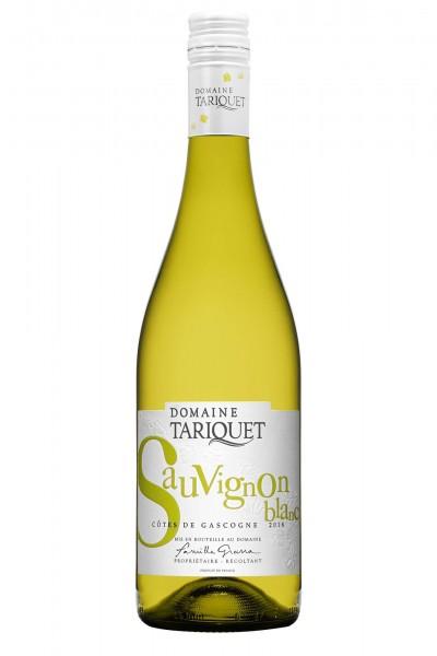 Domaine Tariquet Sauvignon Blanc IGP 2019 trocken, Domaine Tariquet
