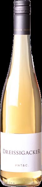 Rosé 2019, Weingut Dreissigacker