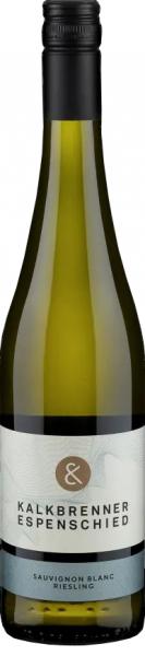 Kalkbrenner Espenschied Sauvignon Blanc & Riesling Cuvée 2018