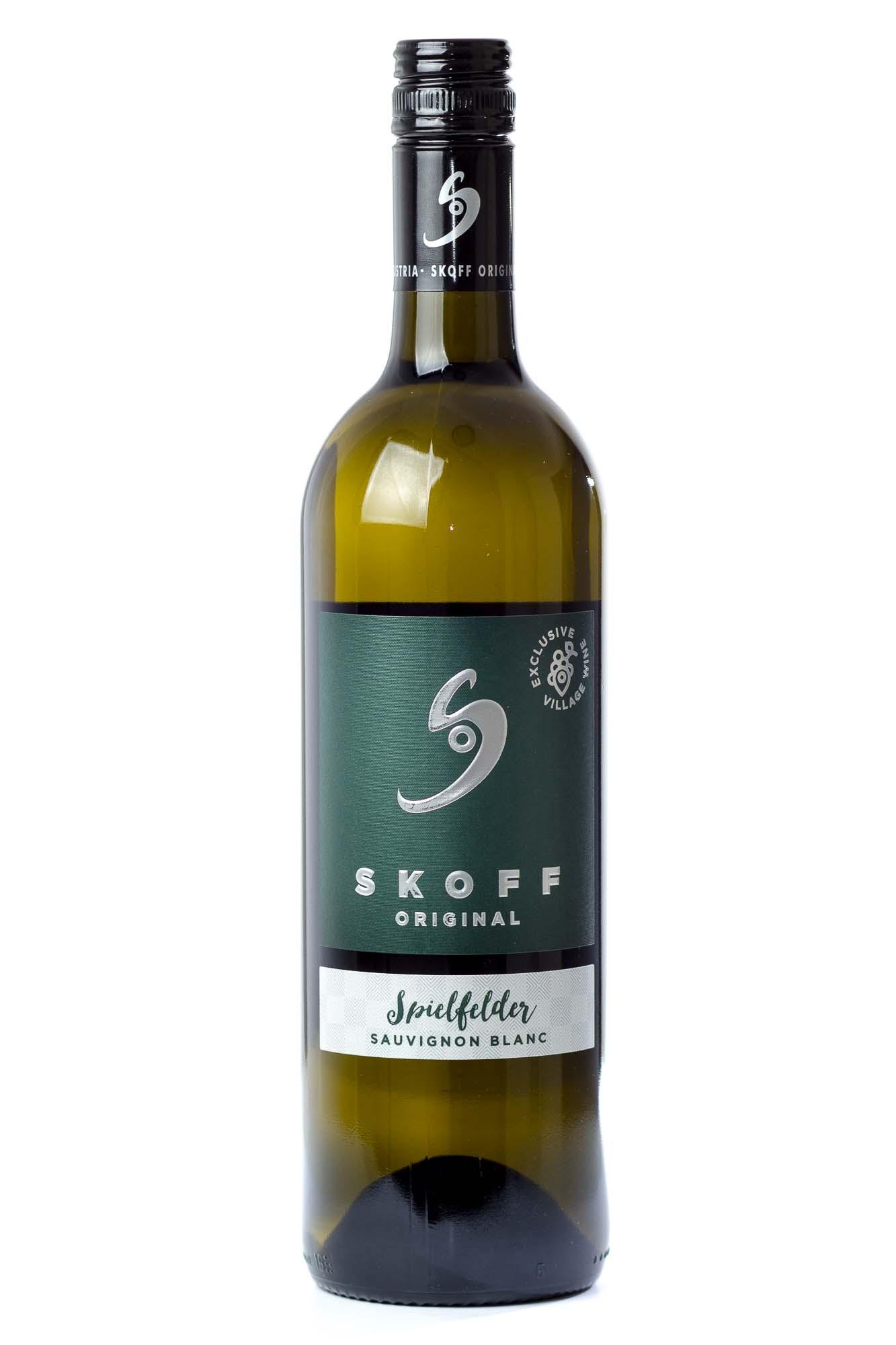 Weißwein österreich