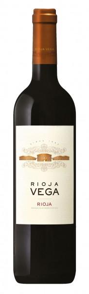 Rioja Tinto 2018, Tempranillo, Rioja Vega