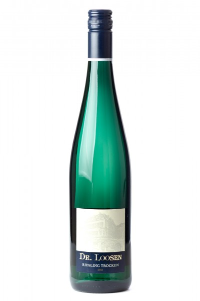 Riesling, Dr. Loosen, Mosel