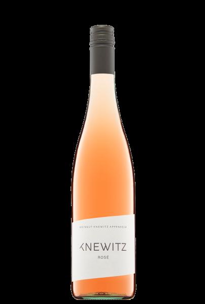 Rosé trocken 2019, Weingut Knewitz