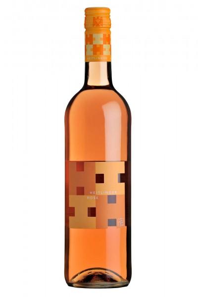 Rosé 2019 trocken, Weingut Heitlinger