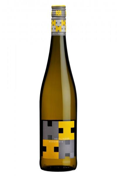 Auxerrois 2019 trocken, Weingut Heitlinger