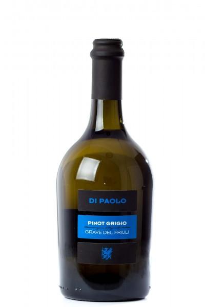 Pinot Grigio del Friuli DOC, di Paolo