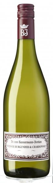 Dr. von Bassermann-Jordan Weisser Burgunder & Chardonnay Cuvée