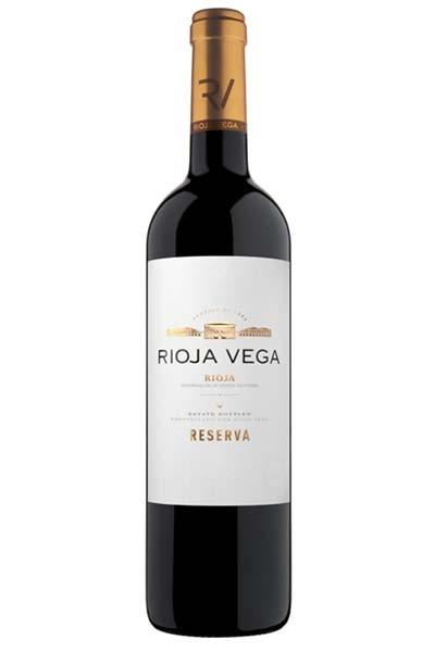 Rioja Reserva 2014, Rioja Vega