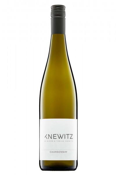 Chardonnay QW 2018 trocken, Weingut Knewitz