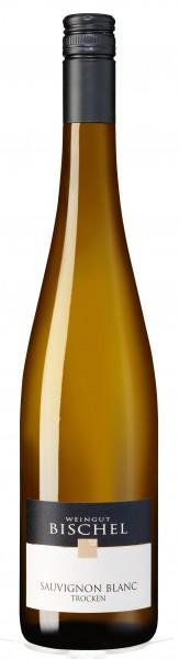 Sauvignon Blanc QbA, Weingut Bischel
