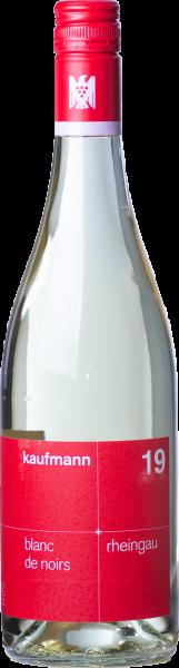 Rheingau Blanc de Noirs 2019, Weingut Kaufmann