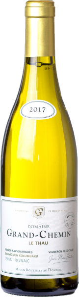 Le Thau Sauvignon Colombard 2017 Pays D'oc Blanc