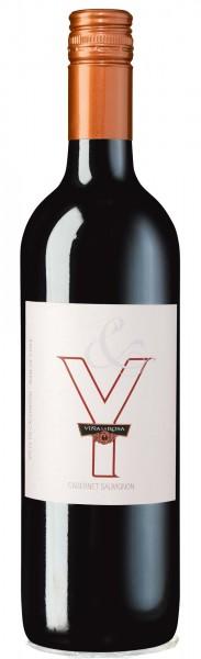 Y-Series, Cabernet Sauvignon, Viña la Rosa, Chile