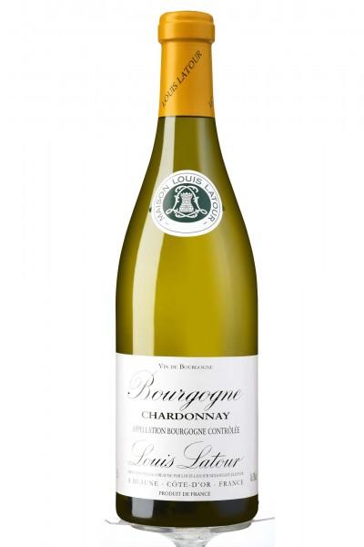 Bourgogne, Chardonnay AC, Maison Louis Latour