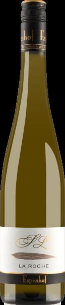 La Roche Riesling trocken, Weingut Espenhof