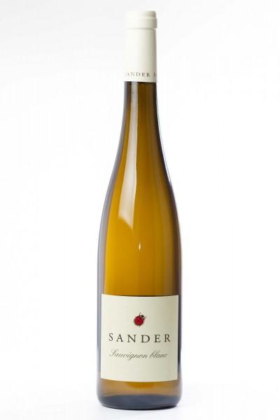 Sander Sauvignon Blanc Qualitätswein, Rheinhessen