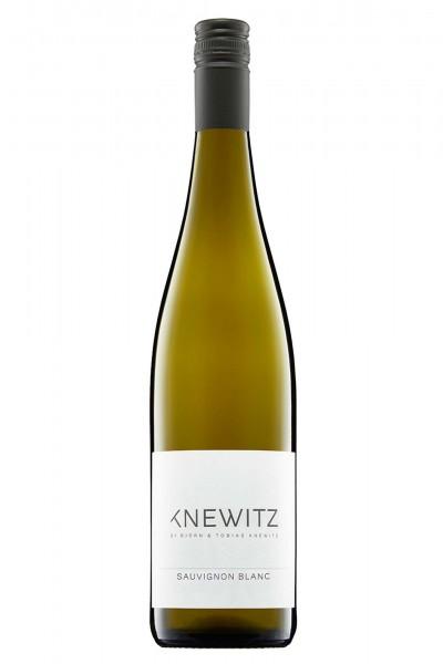 Sauvignon Blanc QW 2019 trocken, Weingut Knewitz
