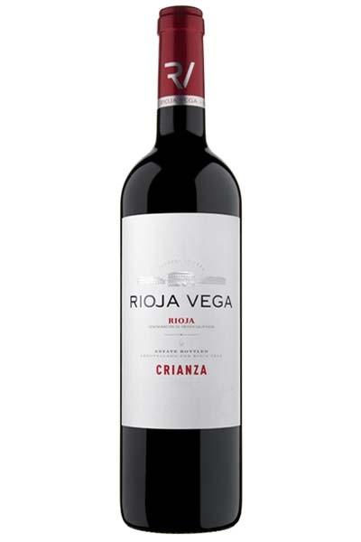 Crianza, Rioja Vega, Rioja