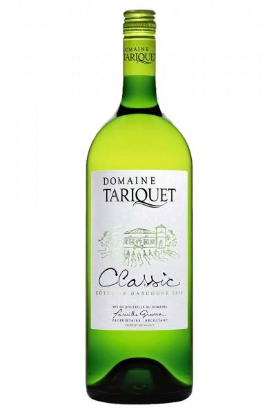 Tariquet Classic IGP 2019 trocken, Domaine Tariquet