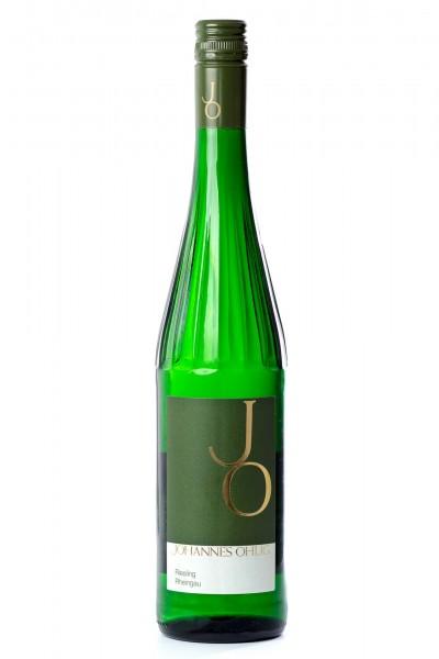 Riesling Classic Qualitätswein, Weingut Johannes Ohlig, Rheingau