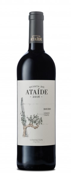 Quinta do Ataide tinto DOC 2016 trocken, Symington Family Estate