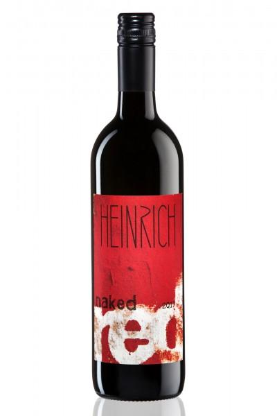 Naked Red 2017 trocken, Weingut Heinrich