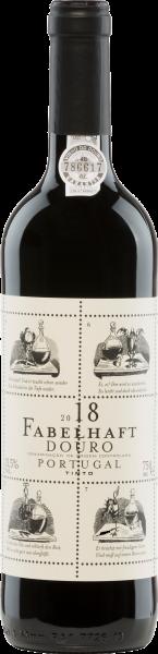 Fabelhaft Tinto 2019, Niepoort Vinhos S.A.