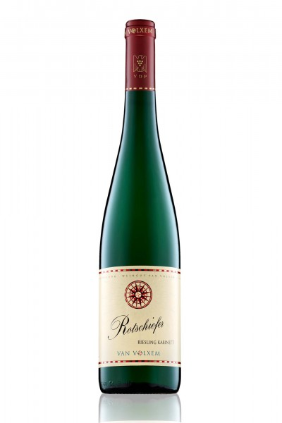 Rotschiefer Riesling Kabinett, Weingut Van Volxem