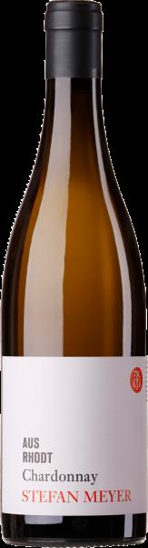 Chardonnay aus Rhodt, Weingut Stefan Meyer