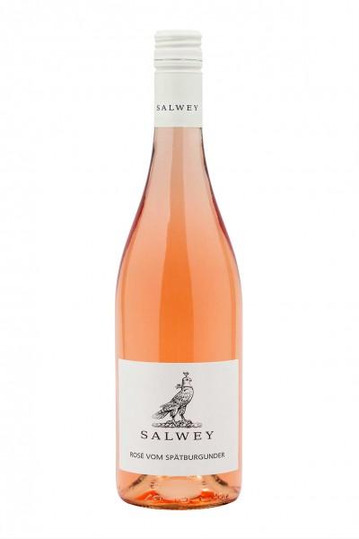 2019 Rosé vom Spätburgunder Gutswein, Weingut Salwey