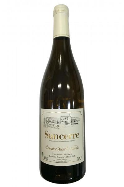 Sancerre AOP Blanc 2019 trocken, Domaine Gerard Millet