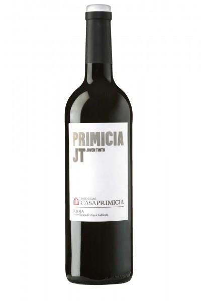 Tinto Barrica Rioja DOCa, Bodegas Primicia