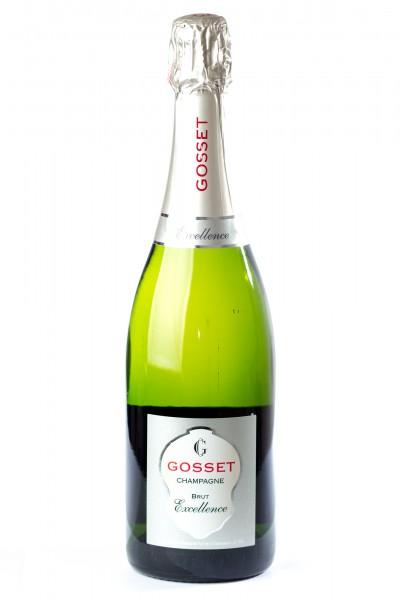 Gosset Champagne, Brut Excellence
