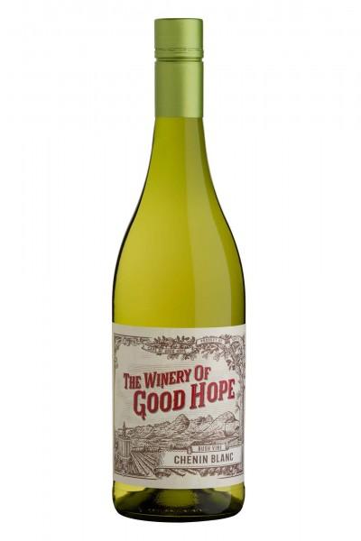 Chenin Blanc Bush Wine 2018 trocken, The Winery of Good Hope