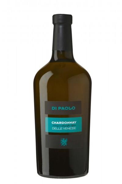 Chardonnay delle Venezie IGT 2016, di Paolo, Cantine Sacchetto